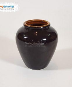 Chum trà sữa sứ Bát Tràng giá rẻ